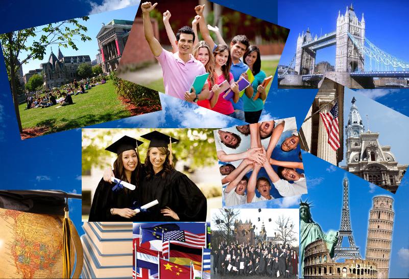 Бизнес на обучении за рубежом Образование за рубежом Обучение за  бизнес на обучении за границей