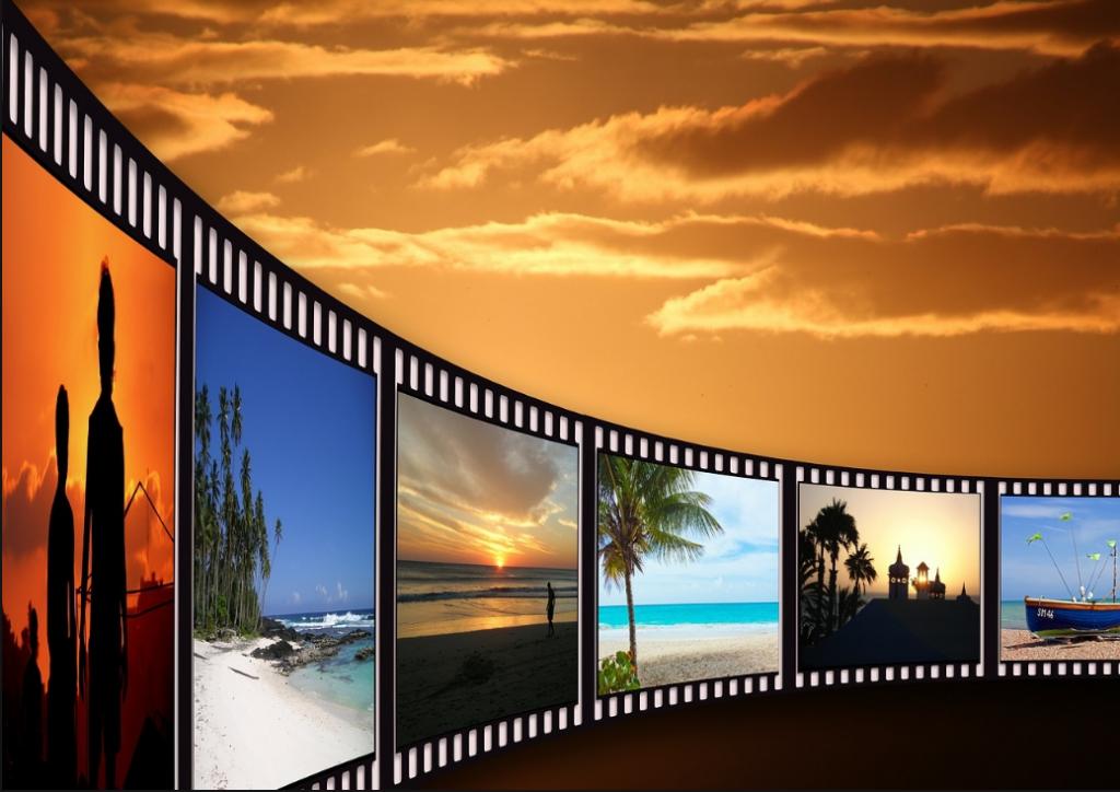 эффективная реклама для производства на телевидении видеоролик