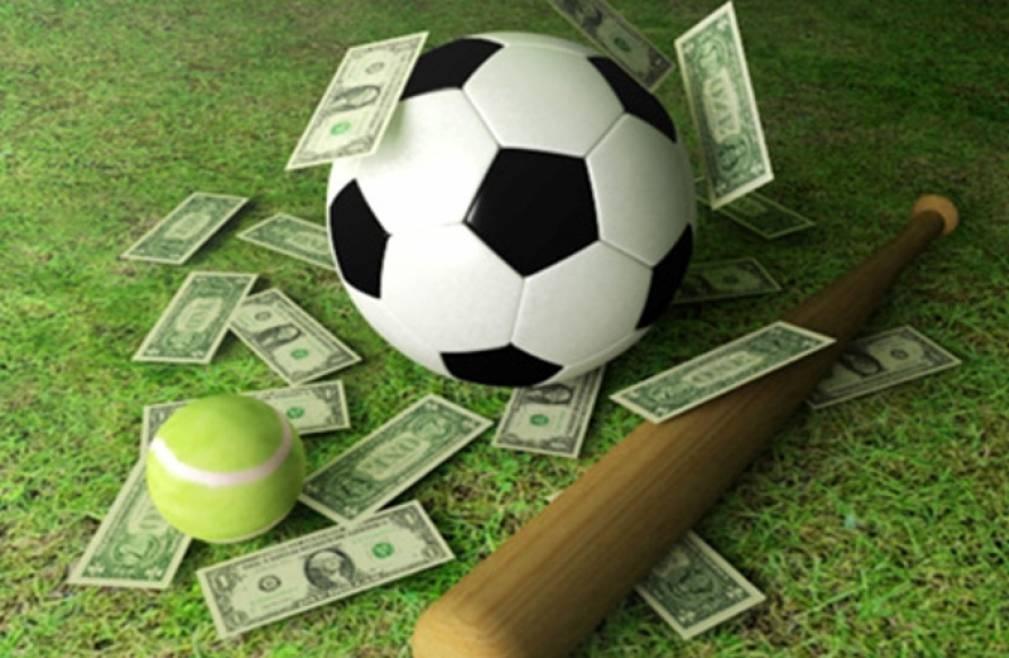налогообложение собственного спорт-бара