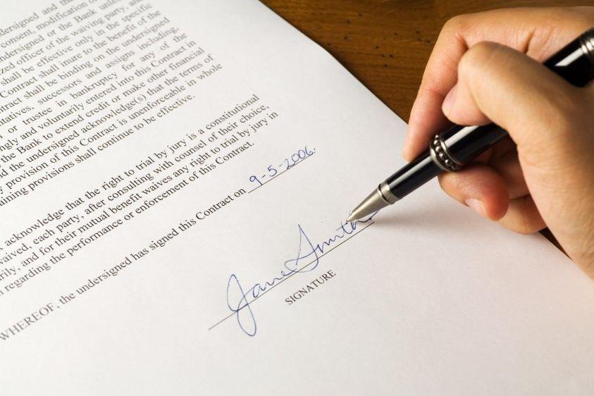 договор об учреждении 2016