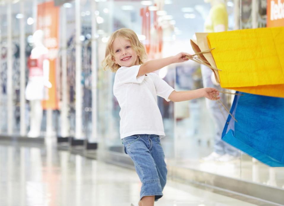 как открыть свой магазин детской одежды